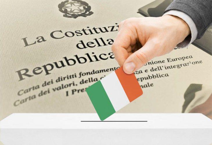 Finalmente abbiamo la data del REFERENDUM COSTITUZIONALE: si vota il 4 dicembre (di Giuseppe PALMA)