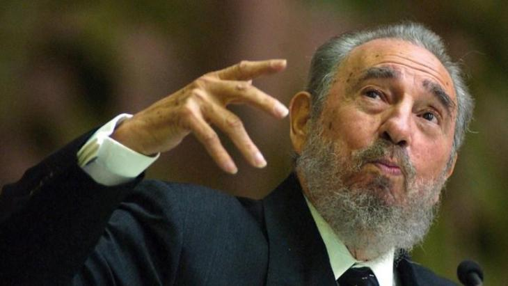 Il messaggio (immaginario) di Fidel a noi Italiani (di Domenico Romaniello)
