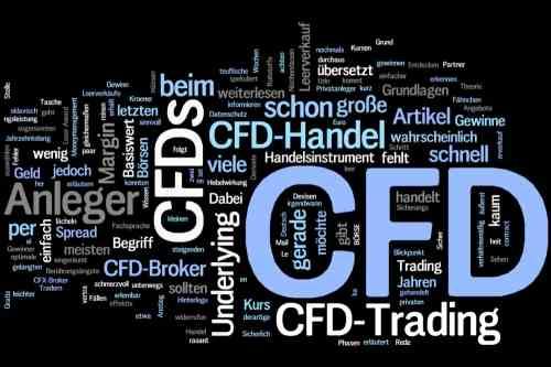 CFD: COSA SONO E QUALI VANTAGGI PRESENTANO?
