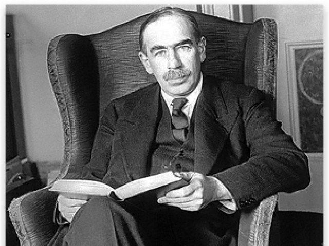 Neoliberismo? Tutta colpa dei Post-keynesiani!