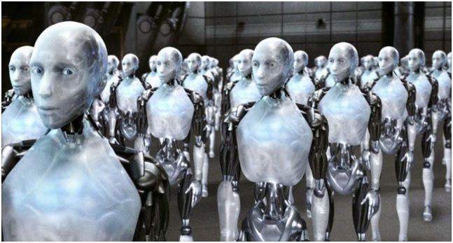 QUANTI POSTI DI LAVORO SARANNO PERSI PER I ROBOT ? Oppure saranno la soluzione alla crisi demografica.