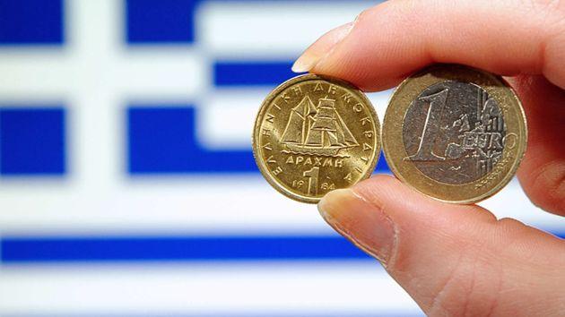 Sale il rischio Grexit a orologeria Alcuni deputati ellenici parlano di ritorno alla dracma di Marcello Bussi