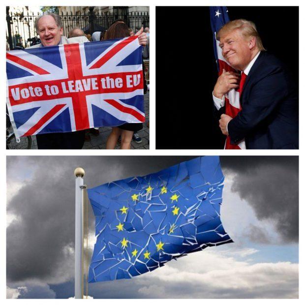 L'Europa dopo Trump di Marcello Bussi