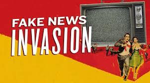 FAKE NEWS: ANCHE GIORNALI AFFIDABILI CI CASCANO. LE PALLE SUL BREXIT