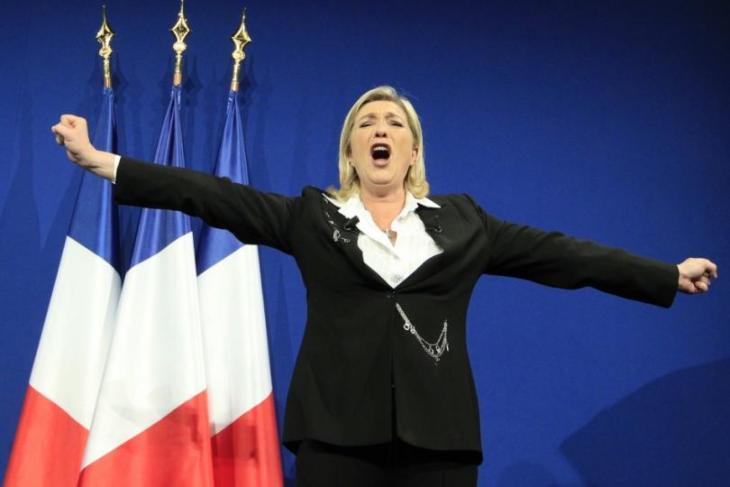 Marine Le Pen può davvero vincere?