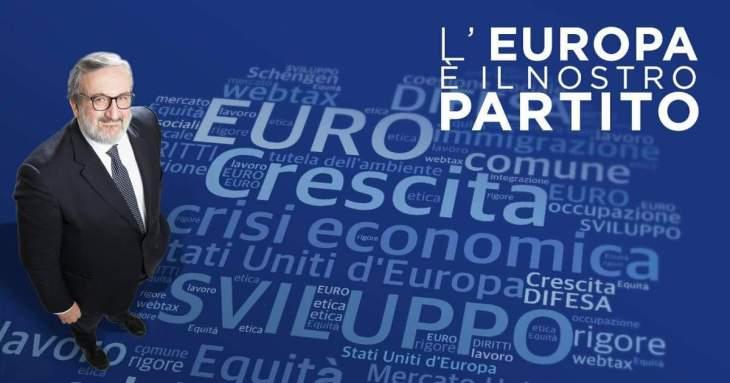 QUELLI CHE: LA MIA EUROPA!