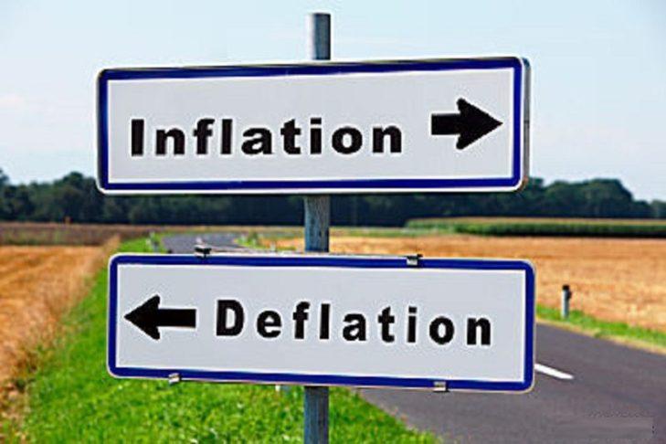 IL PROBLEMA DELL'INFLAZIONE (OVVERO PERCHE' DRAGHI NON GIRA CON UN LANCIAFIAMME A BRUCIARE I RACCOLTI…)