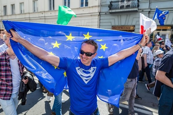 Superstato Europeo: a che punto siamo?