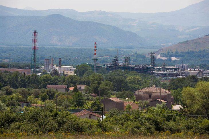 20 anni di petrolio in Val D'Agri: Il bilancio di un disastro di Pietro De Sarlo
