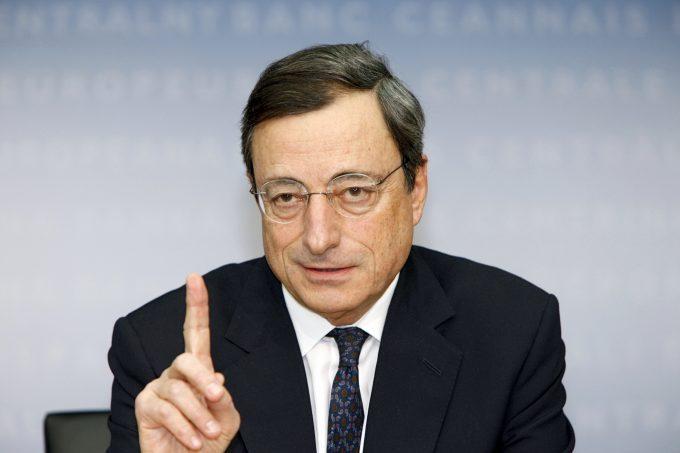 Draghi aspetta il voto francese di Marcello Bussi