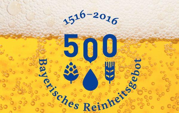 Il decreto di Albert I il Saggio sulla purezza della birra del 1516 e il protezionismo tedesco