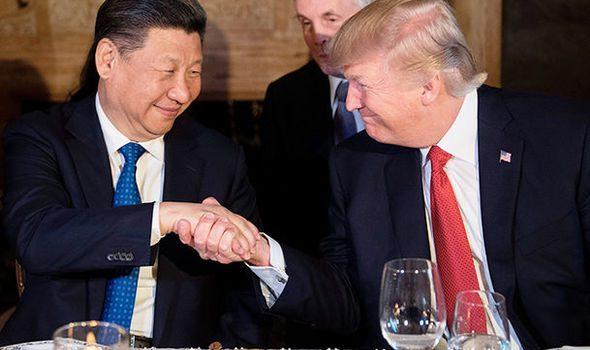 Accordo Cina-USA per abbattere il regime nordcoreano