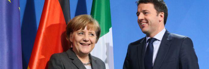 Renzi vuole la fiducia sullo ius soli per far cadere il governo e tornare al potere. Uccidere l'Italia per propri interessi…