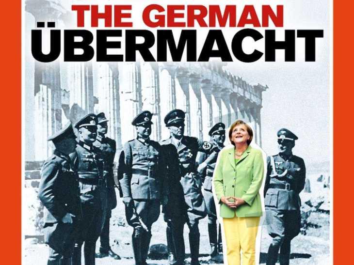 Schauble contro l'America First di Trump, minaccia l'uscita di Berlino dalla sfera di influenza USA. Preludio di una guerra?