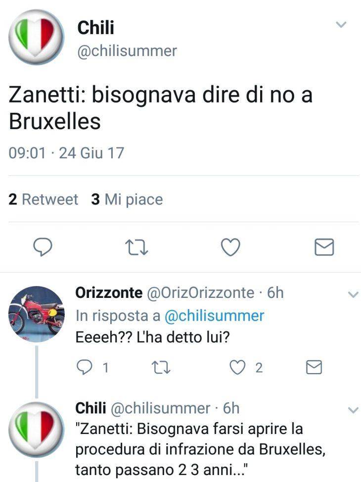 BANCHE VENETE E BAIL-IN: LE FAVOLOSE GIRAVOLTE DI ZANETTI