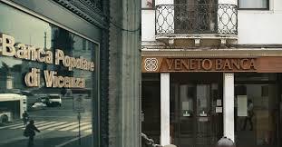 Banche Venete. Prestiti allegri e controlli indulgenti.