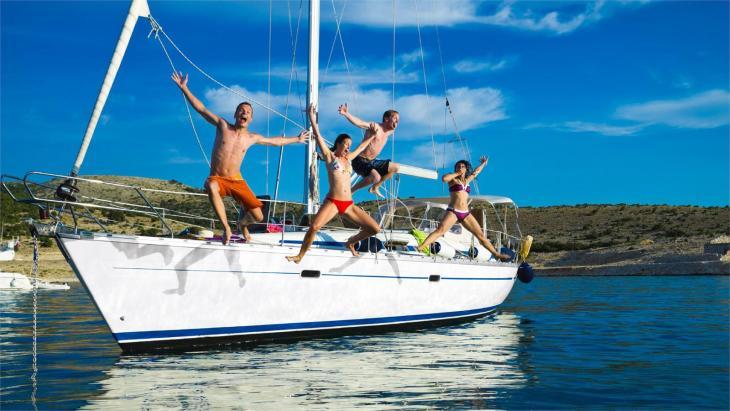 Incidenti, danni subiti e rimborsi: in barca sempre tutelati