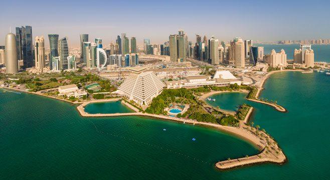 QATAR : MENTRE L'ARABIA SAUDITA RIPROPONE IL SUO ULTIMATUM, MENTRE LA SITUAZIONE FINANZIARIA PEGGIORA