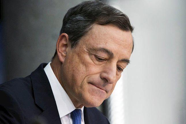 BCE: LA POLITICA MONETARIA DI DRAGHI NON SERVE PIU' A NULLA, MA NON CI PUO' ESSERE ALTERNATIVA