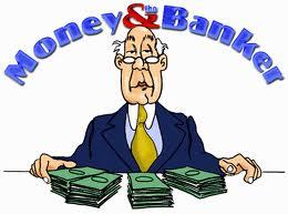 Attenzione al banchiere anarchico, nemico della TUA moneta proprietà (N. Forcheri)