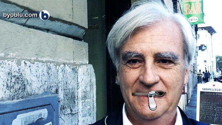 """Chiuso il canale Youtube di """"ScenariEconomici"""". Antonio Rinaldi: """"è dittatura mediatica!"""". – Byoblu.com"""