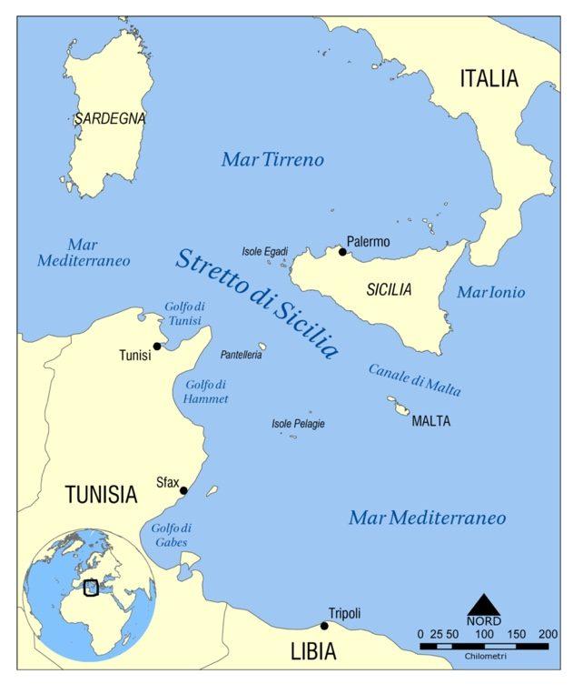 Rotte clandestine: anche foreign fighters tra i migranti. La nuova rotta dalla Tunisia privilegiata rispetto a quella libica (OFCS)