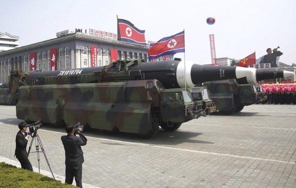 Usa-NordCorea: Trump prepara la tempesta (Ofcsreport)