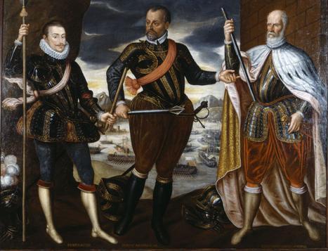 7 ottobre 1571: ricordiamo la battaglia di Lepanto