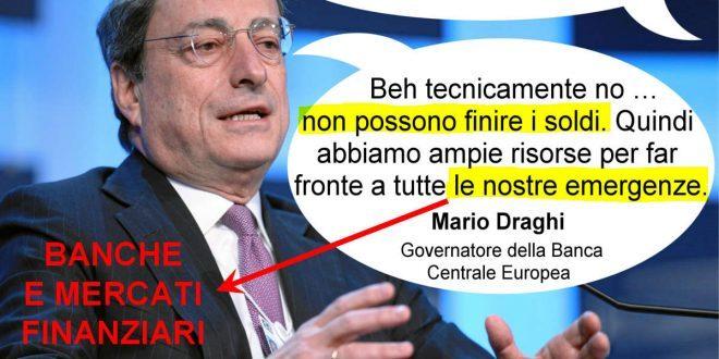 Cosa sarebbe dell'Italia se un nemico controllasse il suo esercito? (di Davide Gionco)