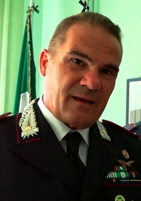 La lettera del generale dei carabinieri forestali Guido Conti a Matteo Renzi