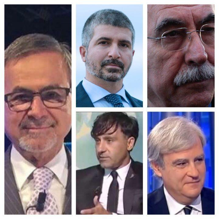 Venerdi 26 gennaio su Canale Italia per parlare di programmi elettorali e non solo.