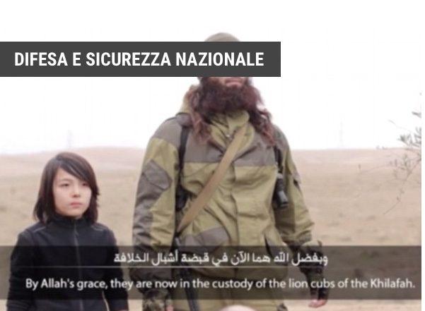 """Terrorismo: il ritorno dei """"cuccioli del Califfato"""". ENNESIMA EMERGENZA PER L'OCCIDENTE"""