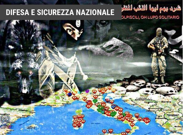 Gestiva chat jihadiste su Telegram: individuato minorenne italo-algerino. CHIUSO IL CANALE KHILAFAH NEWS ITALIA.