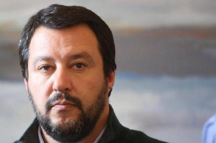 UN CONSIGLIO A SALVINI: MEGLIO CARDINALE CHE PAPA di Fabio Dragoni