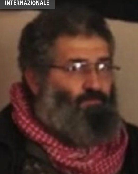Terrorismo: catturato in Siria il reclutatore di Mohamed Atta. MOHAMMED HAYDAR ZAMMAR SI ERA UNITO ALLO STATO ISLAMICO