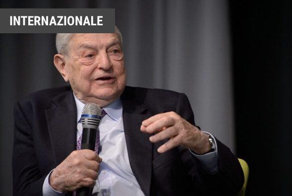 Ungheria: Soros e Ong fanno fagotto. Orban ha vinto. A breve gli uffici della Open Society Foundation potrebbero trasferirsi a Berlino.