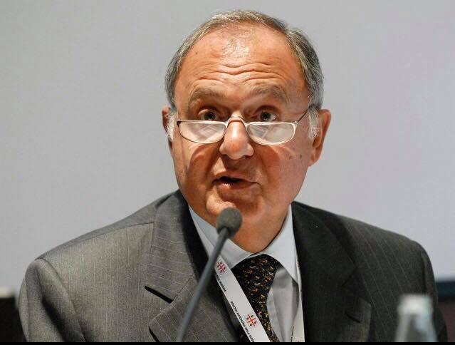 Lettera del Professor Paolo Savona al Sole 24ore