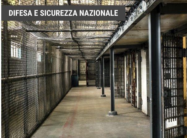 Milano, radicalizzato tunisino evade dal carcere  Caccia aperta a un detenuto per reati legati al traffico di stupefacenti