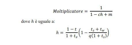 MARATTIN (PD) E IL MOLTIPLICATORE DELLA SPESA PUBBLICA ITALIANA