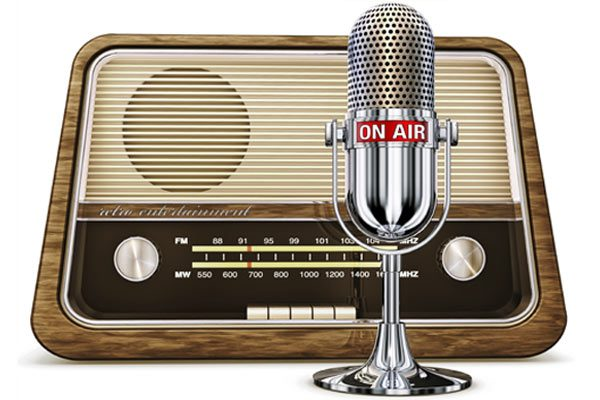 Marco Rocco a Radio Padania: economia e politica internazionale