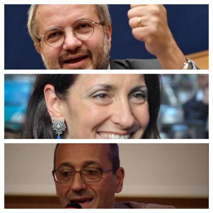 BORGHI, RUOCCO E BAGNAI PRESIDENTI COMMISSIONI: GLI AUGURI DI BUON LAVORO DA SCENARIECONOMICI.IT