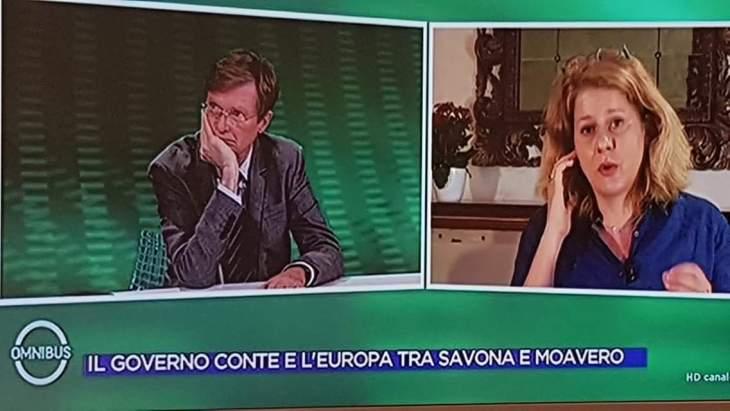 TONIA MASTROBUONI, PIANO B, GIAPPONE ED ÉLITE EUROPEE