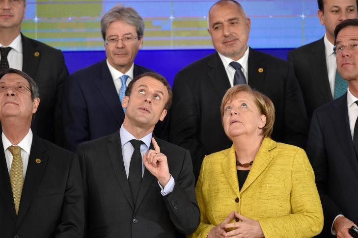 Non c'è peggior nemico dell'Europa di chi si professa  europeista! (di Pietro De Sarlo)