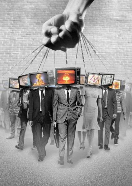 Le 10 strategie della manipolazione mediatica elaborate da Noam Chomsky