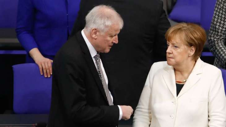 Il magnifico governo tedesco? Dura Minga , Dura no…