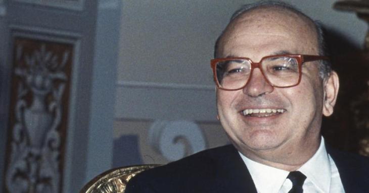 Quello che diceva venti anni fa Bettino Craxi sull'Europa e sul Mediterraneo era profetico
