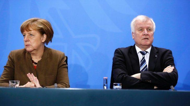 Tanto rumore per nulla: le mani vuote di Merkel e Seehofer (di Viola Ferrante)