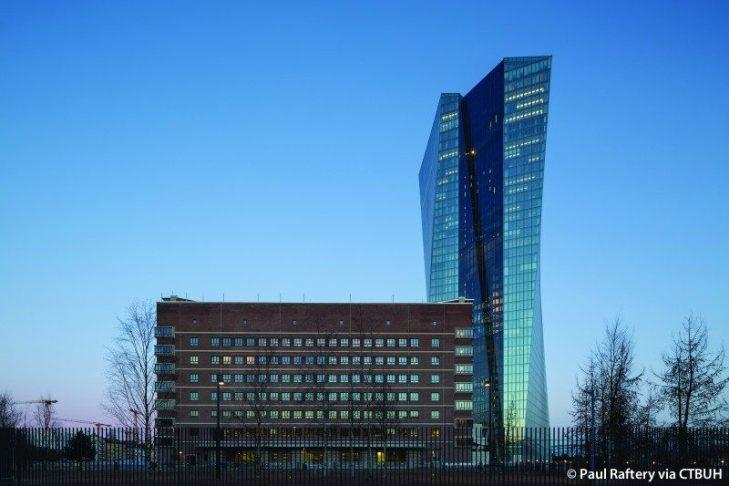 """La BCE, cioè il paradiso dei Lobbisti. Nessuna voce le giunge dalla """"Società civile"""""""