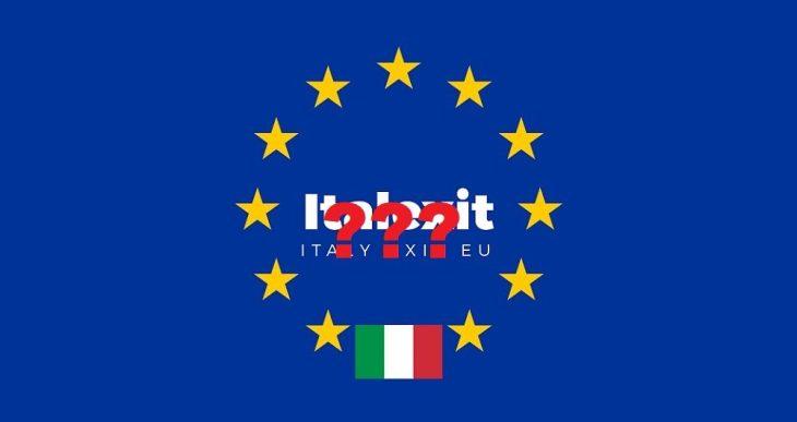 DEF al 2,4% di deficit: un bivio politico, non economico per l'Europa.