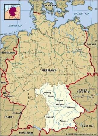 """Baviera: la CSU cala, la SPD sotto il 10%, bene AfD, boom dei verdi. Prossimo Governo probabile con i """"Populisti moderati"""" .. (e nel frattempo, """"Merde alors…"""")"""